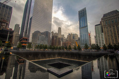 9/11 Memorial, New York (Mohammed.Pix) Tags: newyorkcity memorial 911 11 september