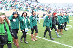 Photo representing 2012 Homecoming Football Game