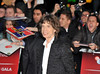 Mick Jagger of the Rolling Stones 56th BFI London Film Festival - 'The Rolling Stones: Crossfire Hurricane' - Gala Screening - Arrivals London, England