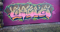 Game..The Sage & Onion Arches.. (GAME:BOY) Tags: uk newcastle graffiti gits gb northeast stiga stig thegame thesage agen legalwall dreggs northeastgraffiti newcastlegraffiti stiggraffiti negagraffiti gitsgraffiti gamegraffiti