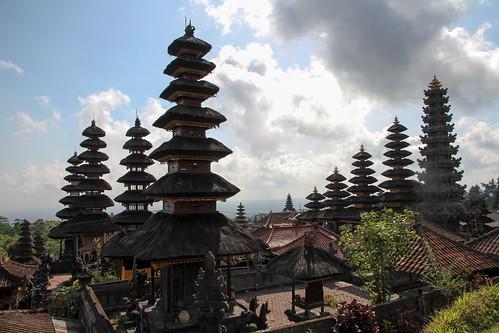 Basekih temple