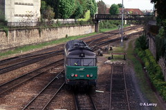 SNCF 67595 Troyes 28-04-2005 (31212) (Alex Leroy) Tags: troyes sncf 28042005 31212 67595