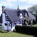 Blundys Cottage, Shop Lane, Leckhampstead, Berkshire.