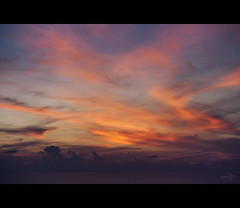 Sunset Over Mediterranean Sea (Photofreaks) Tags: sunset beach night clouds sonnenuntergang hellas kreta creta greece crete greekislands griechenland mediterraneansea mittelmeer krti ellda   hells ells hellenicrepublic griechischeinseln   adengs wwwphotofreaksws shopphotofreaksws ellnikdmokrata hellenischerepublik