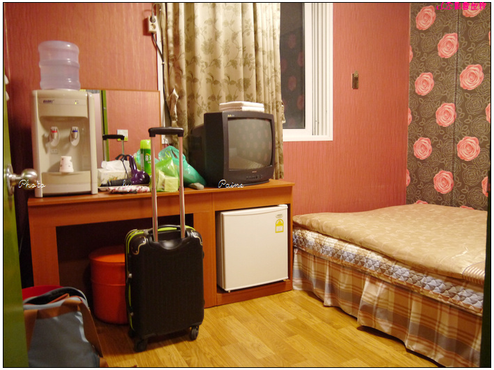 束草The House Hostel