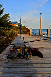 Bahamas Bonefishing Lodge - Andros 32