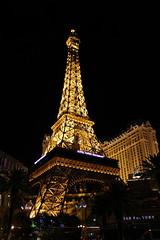 Eiffel Tower Restaurant & Paris Casino, Las Vegas