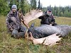 Alaska Moose and Bear Hunt - Dillingham 6