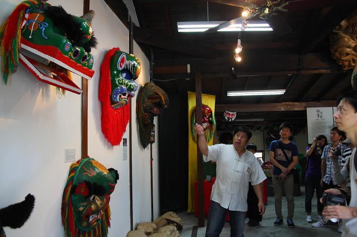 2012國民旅遊D2(鹿港桂花巷藝術村,ㄕ公館工坊)0021
