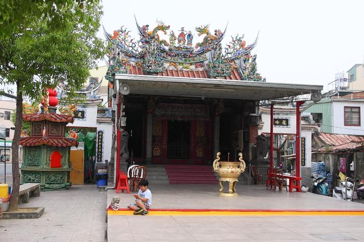 2012國民旅遊D5(三級古蹟妙壽宮、百年王船)000001