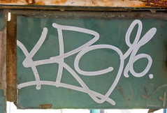(gordon gekkoh) Tags: sanfrancisco graffiti kr tmf mdc