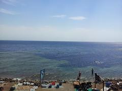 The Blue Hole, Dahab (Phevos87) Tags: blue red sea day hole dahab egypt diving clear sinai