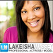 Actress - Lakeisha Massey