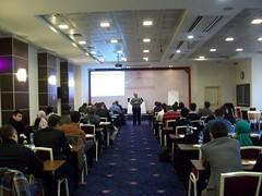 MÜSİAD - Sosyal Ağ Pazarlama Eğitimi - 19.01.2013 (5)
