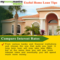 Home loan tips at mymoneymantra (MyMoneyMantra) Tags: home back bank cash tips offers loan useful loans cashback icici icicibankcashbackoffers