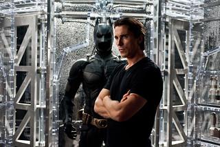 克里斯汀‧貝爾親自致電蝙蝠俠迷癌症病童為其打氣