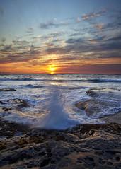 Standing Wave (HawaiiBlue) Tags: thepowerofnow