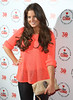 Diet Coke 30th anniversary party held at Sketch - Arrivals Featuring: Binky Felstead