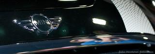2013 Washington Auto Show - Lower Concourse - Mini 3 by Judson Weinsheimer