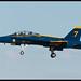 F/A-18D Hornet - Blue Angels '7'