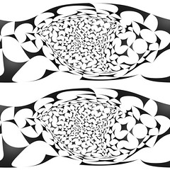 permutation 360 Stereoscopiv VR (monochromeandminimal) Tags: panorama art geometric monochrome stereoscopic kunst 360 minimal cardboard virtual reality vr oculus spherical absolute monochromeandminimal