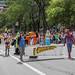 Superheroes Pride Parade 2016 - 01