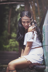 Jennifer Saulda_5899 (gab mangaser) Tags: gabriel joseph finuliar mangaser gabmangaser gabmangaserphotographer gab jennifer saulda jennifersaulda boho chic chick bohochic clothing art style fashion inspired portrait portraiture philippines photography wild park ecopark quezoncity