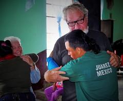 Marty and Pedro (Calley Piland) Tags: guatemala patulup mission stoves cheyenneumc vimguatemala vim methodist umvim umc stovebuildersofguatemala