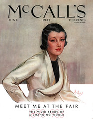 McCalls 1933-06 (Siren in the Night) Tags: mccalls cover neysamcmein 1933