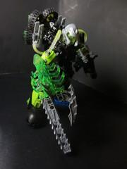 Rodak_14 (Flame Kai'zer) Tags: rodak bionicle lego moc flame kaizer flamekaizer hadix unbound engineer