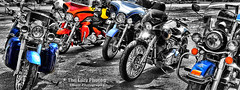 Aug 10 2016 - A gathering of friends (lazy_photog) Tags: lazy photog elliott photography sturgis rally motorcycles us 212 belle fourche crow agency riders harley davidson cvo road king flhp party beer 081116us212tocrowagencybeartooth