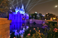 Disneyland Sleeping Beauty Castle (GMLSKIS) Tags: disney california amusementpark anaheim disneyland sleepingbeautycastle
