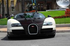 VeyronSS (MonacoFreak) Tags: monaco montecarlo summer bugatti veyron supersports carbon