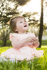 (Nehun Campodnico) Tags: childhood child girl woman mother cherry nature green pink 35mm nikon d7100