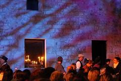 Les Vampires de l'Aurore (mathildepoupin) Tags: vampires spectacle night bynight chauvigny cit mdivale soire t summer lesvampiresdelaurore bonheur joie acteurs troupe les meilleurs moments