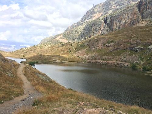Day 5 - Col du Poutran I