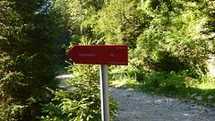 IMG_0420 copy (Bojan Marui) Tags: lepena velika baba velikababa krnskojezero