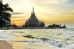 Moonlight (Thanate Tan) Tags: moonlight pattaya chonburi