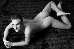 Dann (Violentz) Tags: male guy man portrait nude malenude body naked patricklentzphotography