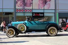 1929 - Buick Master Six - 88-00-TR -7 (Oldtimers en Fotografie) Tags: oldtimersfotografie fransverschuren fotograaffransverschuren oldcars oldtimers classiccars