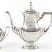 2027. International Sterling Silver Coffee Service