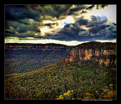 Saturday in Blue Mountains with Galaxy Note Smartphone 481 (Gary Hayes) Tags: sydney australia bluemountains nsw