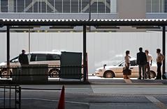 Narita, 2007 (vetaturfumare - thanks for 3 MILLION views!!!) Tags: taxi traveller toyota passenger corolla narita estima sprinter