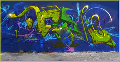For Mayli (Dezio one) Tags: china graffiti shanghai moganshan mct xit dezio ajt kcw clw