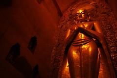 Buddha (* Ayce *) Tags: burma myanmar bagan birmanie