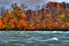 Waves @ 12 mile creek (Rex Montalban Photography) Tags: waves hdr pseudo 12milecreek photomatix nikond40x rexmontalbanphotography