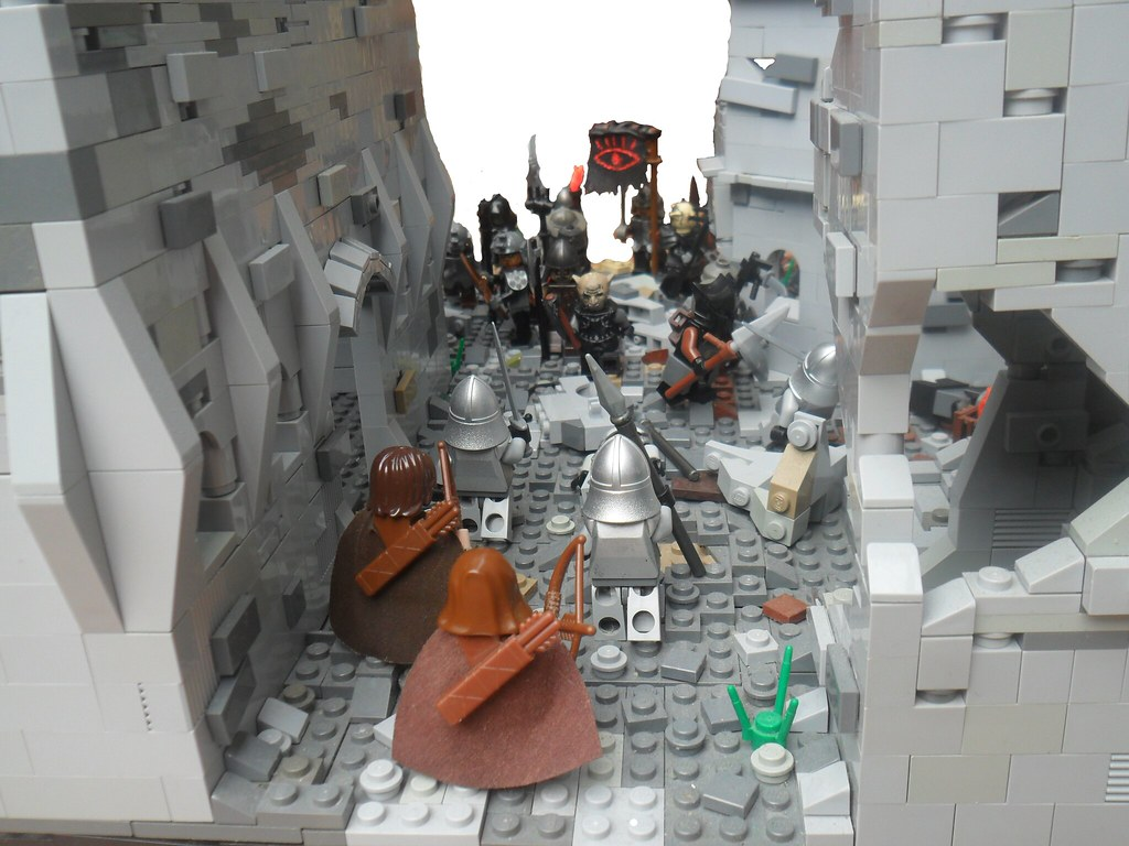 The Worlds Most Recently Posted Photos Of Gondor And Osgiliath