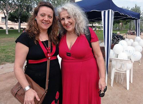XIII Fiesta de la Lactancia 2012