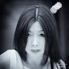 monica (bryan-roos) Tags: china leica portrait eye look hair model eyes shanghai monica 中国 上海 leicam9 bryanroos bryanroosimaging