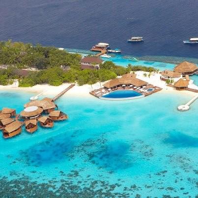 Lily Beach - Atollo di Ari Sud